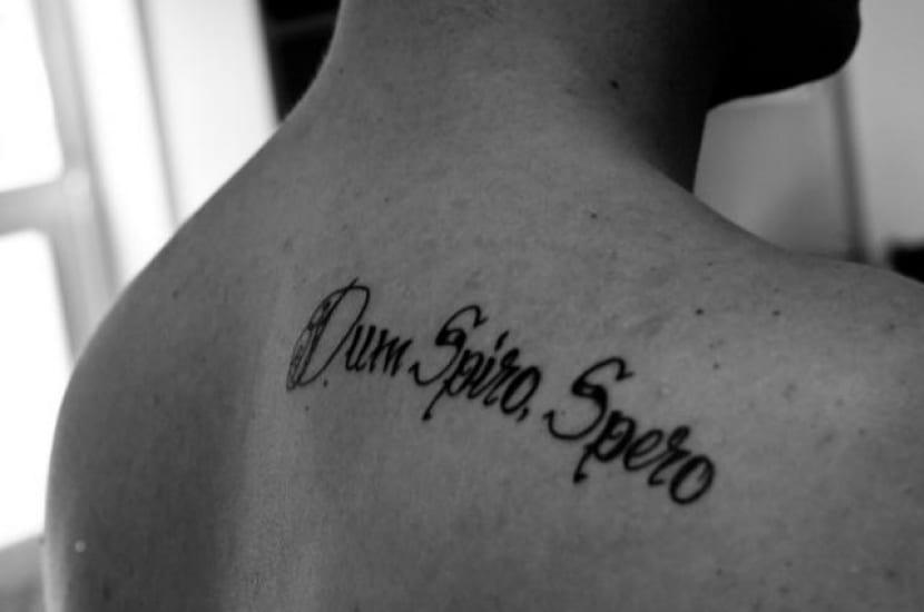 Frases Cortas De La Vida Para Tatuar En Varios Idiomas - Frases-para-tatuar