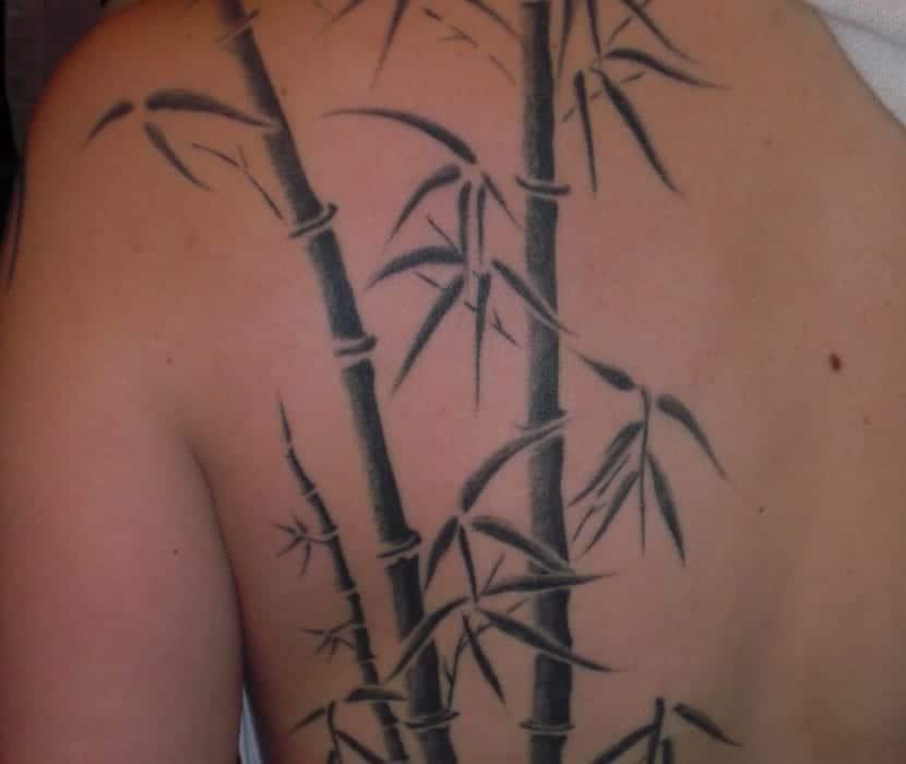 Tatuajes Flores Japonesas flores japonesas - las más vista entre los tatuajes