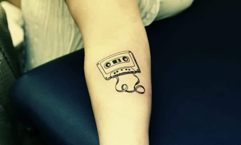 Tatuajes Pequenos Y Originales 7 Ideas Para Mujeres