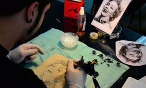 Aprender a tatuar