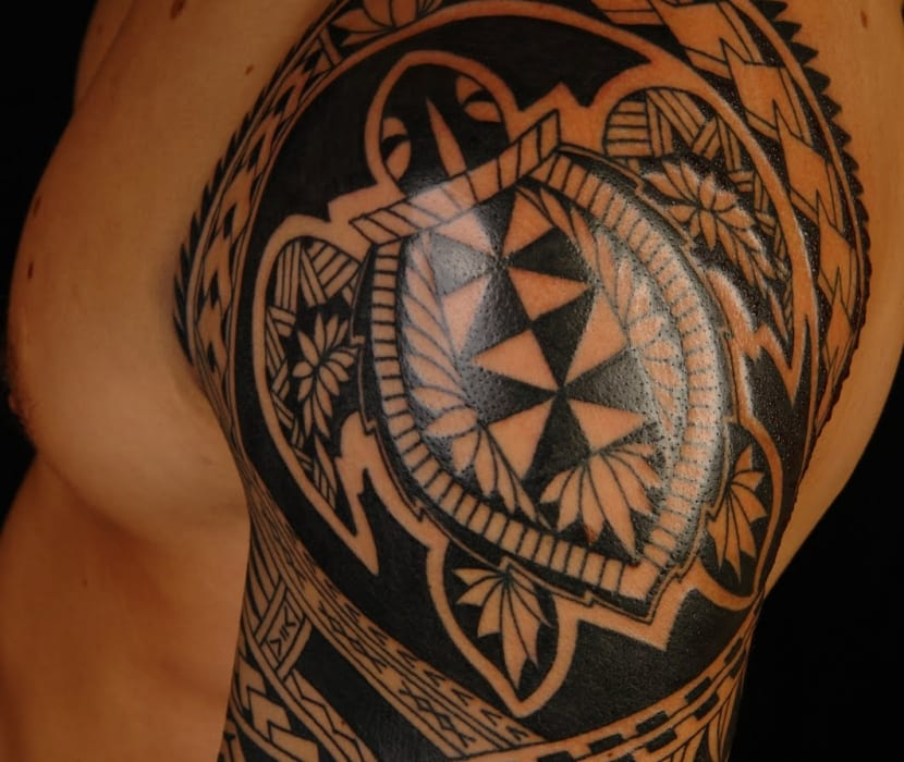 Símbolos Maoríes En Los Tatuajes Y Sus Significados