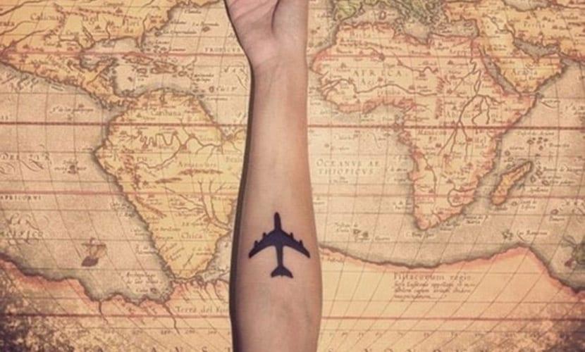 Tattourism - Tatuajes y Viajes