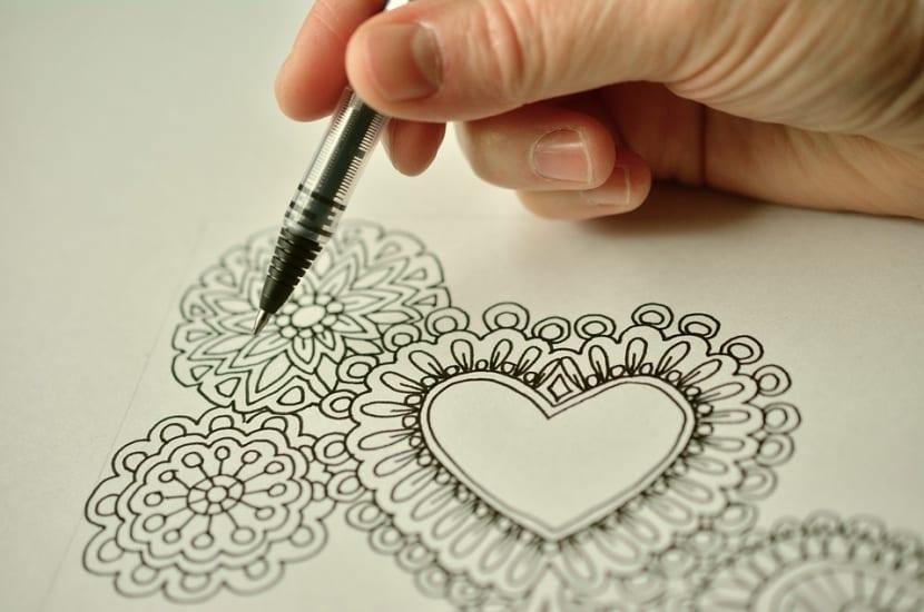 Dibujar tus tatuajes