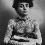 Fotos de tatuajes vintage