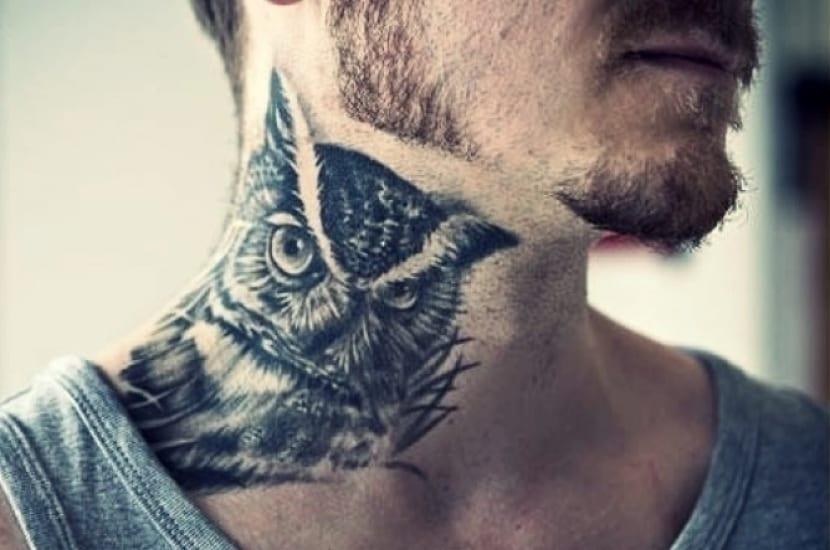 Tatuajes Con Significado De Protección Para Hombres