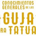 Tipos de agujas para tatuar