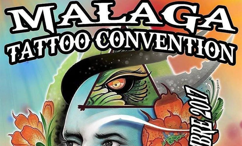 Málaga Tattoo Convention 2017