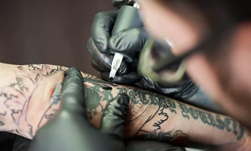 Verdades sobre los tatuajes