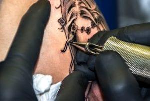 Tatuaje más doloroso
