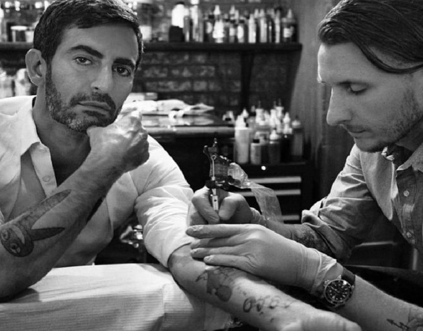 Scott Campbell tatuador