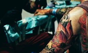Septiembre es un buen mes para tatuarse