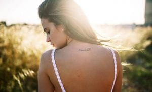 Tatuajes de Laura Escanes