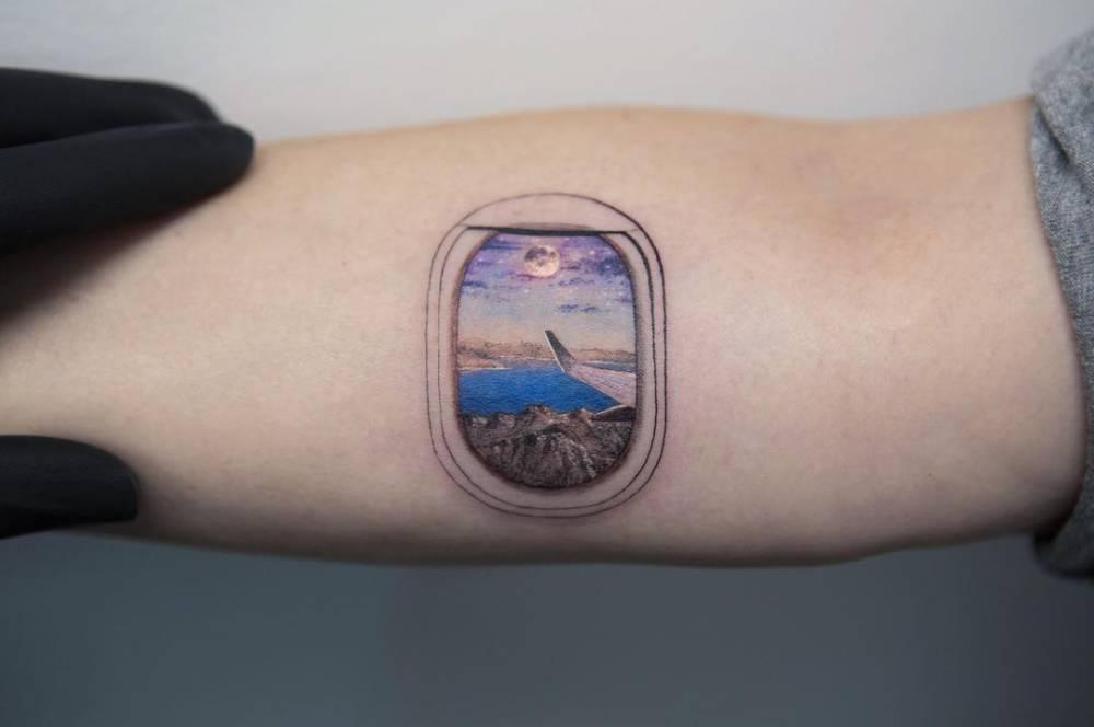 Tatuajes de Eva Krbdk