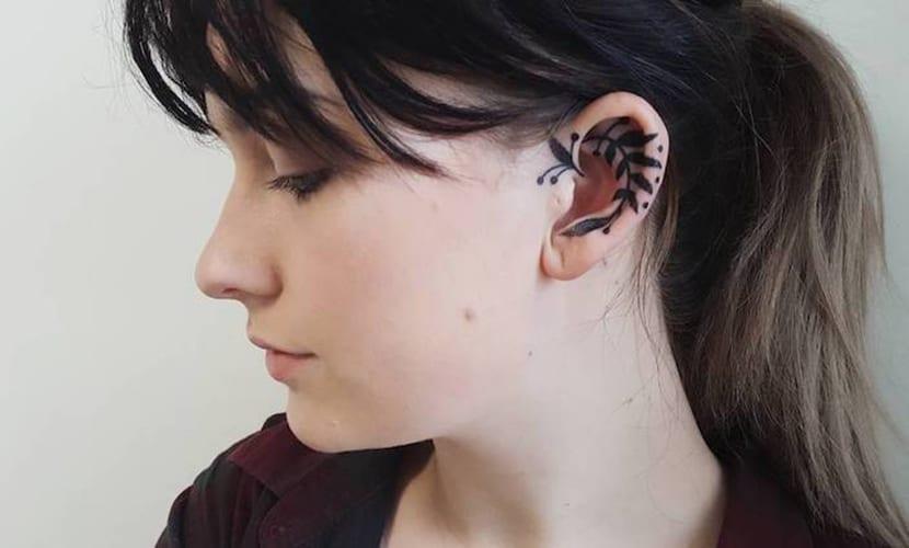 Tatuajes Helix