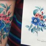 Tatuajes que suben la autoestima