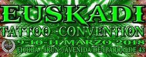 Euskadi Tattoo Convention 2018