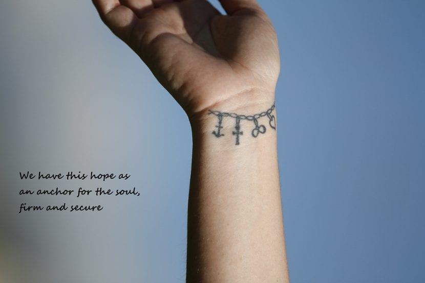 Tatuajes De Pulsera Para Todos Los Gustos
