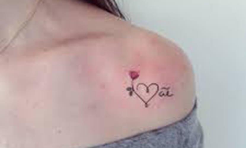 Tatuajes En Los Hombros Recopilacion De Disenos E Ideas