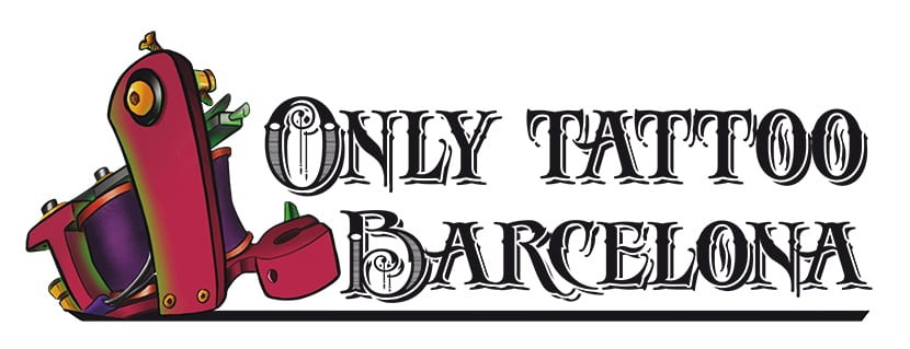 Only Tattoo Barcelona 2018