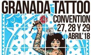 GRAUM FEST Granada Tattoo Convention 2018