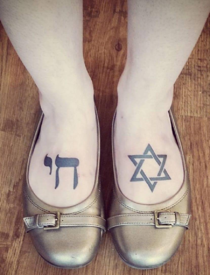 Tatuajes De Estrellas En El Pie Ejemplos Y Significado
