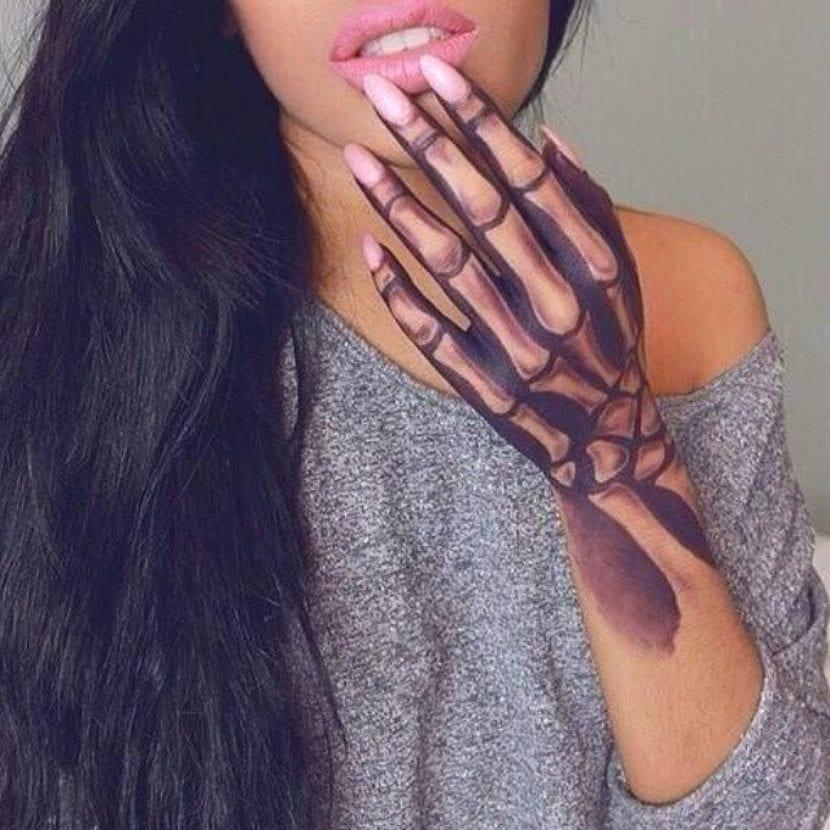 Tatuajes 3d Que Parecen De Verdad