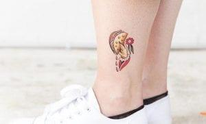 Tatuajes de tacos