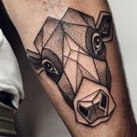 Tatuajes de vacas