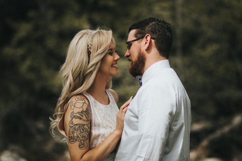 Como tatuarse pareja