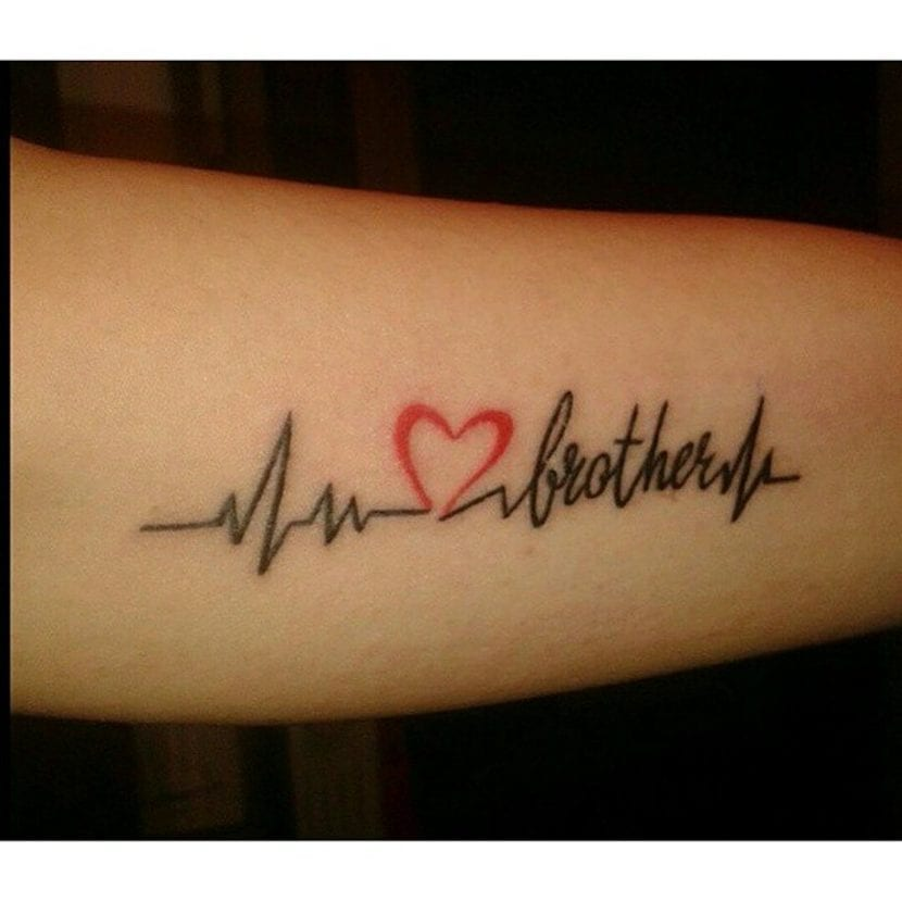 Tatuajes De Electrocardiograma Tu Corazón Late A Ritmo De Tinta