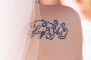 Tatuajes de boda