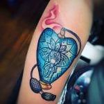 Tatuajes de perfumes
