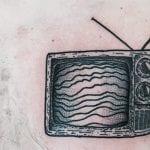 Tatuajes de televisores
