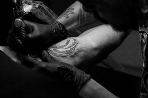 Piel y tatuajes