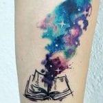 Tatuajes para escritores