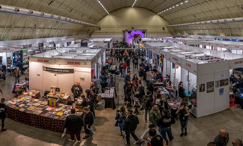 Only Tattoo Barcelona 2019