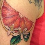 Tatuajes de pomelos