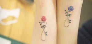 Flores e infinito