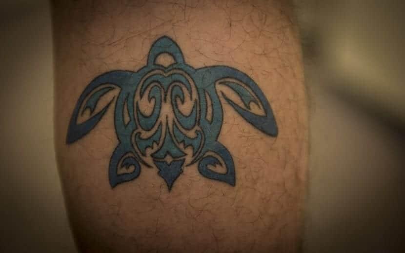 significados de los tatuajes de tortugas
