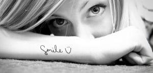Tatuajes positivos