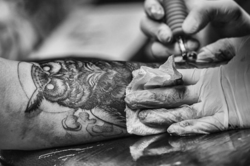 Tatuarse engancha