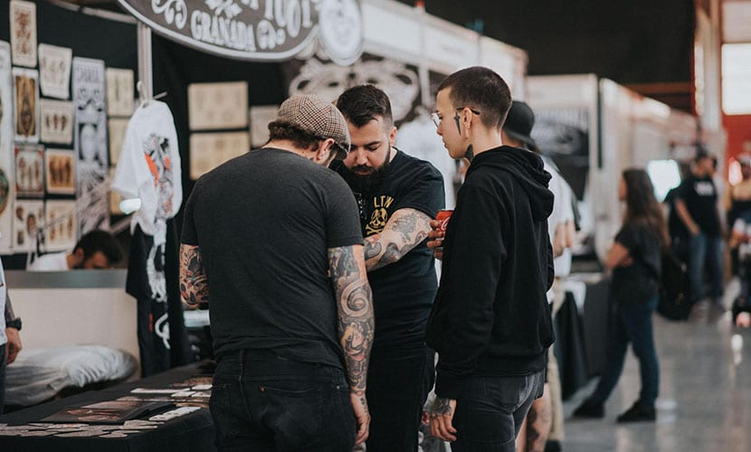 Granada Tattoo Convention 2019 - GRAUM FEST