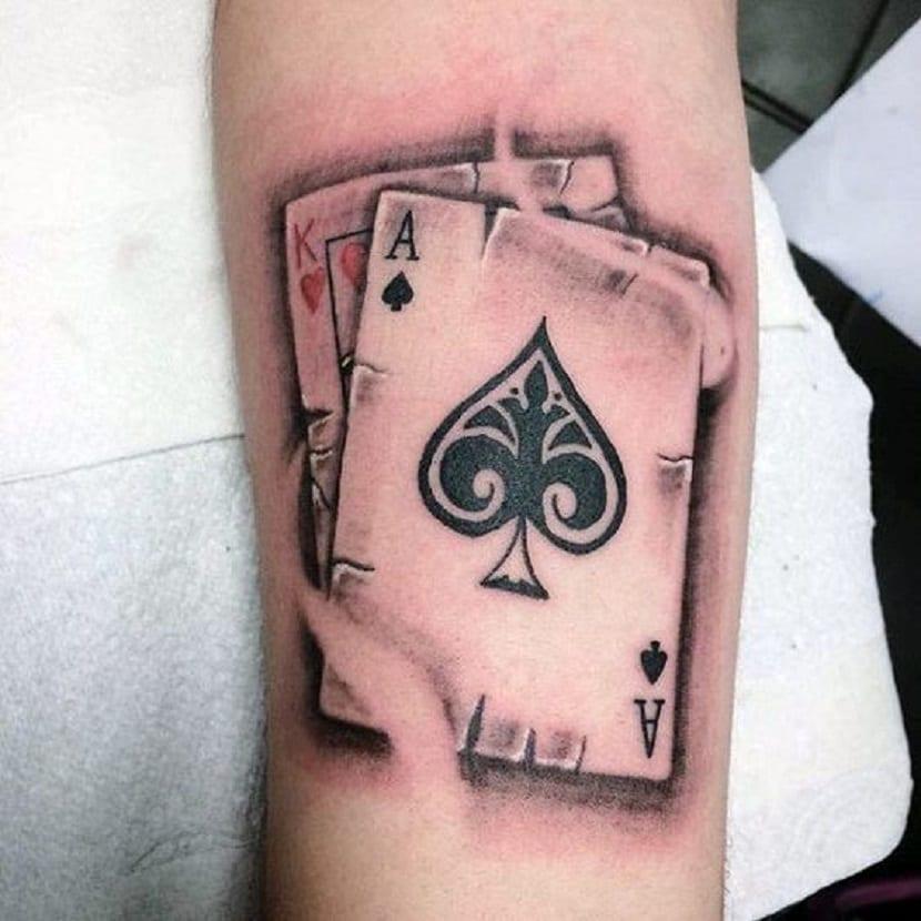 Tatuaje Picas