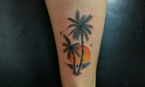 Tatuajes de verano