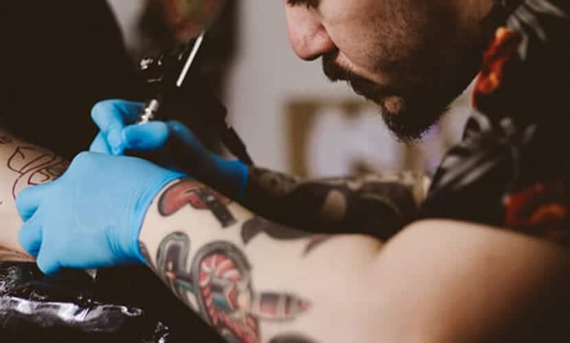 Marbella Tattoo Convention 2019