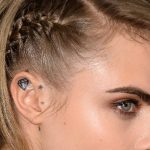 Ejemplos de tatuajes en las orejas