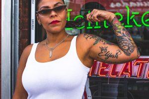 Tatuajes de Nombre