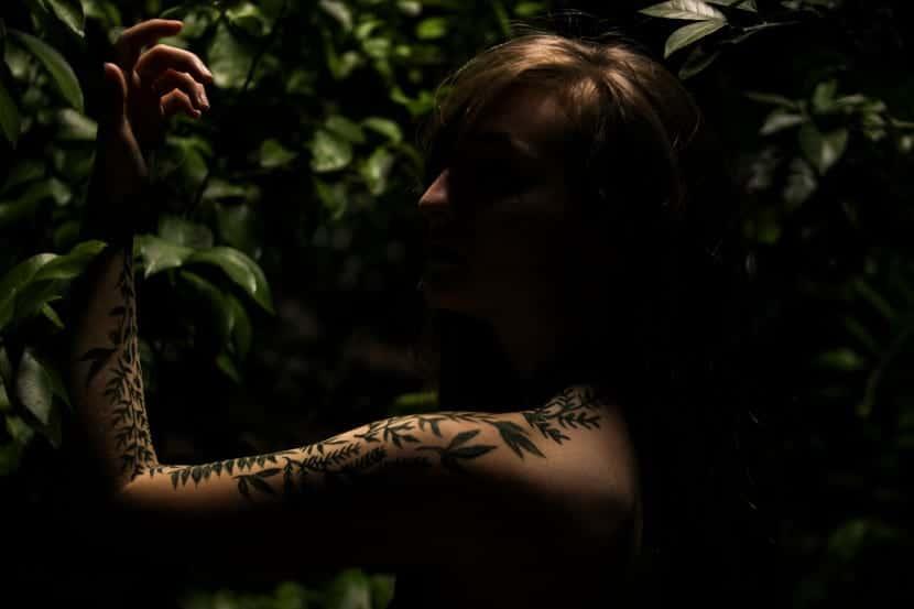 Tatuajes Silvestres