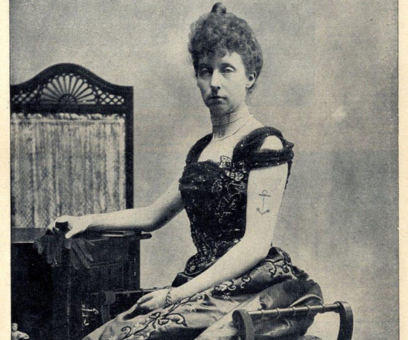 María de Orleans