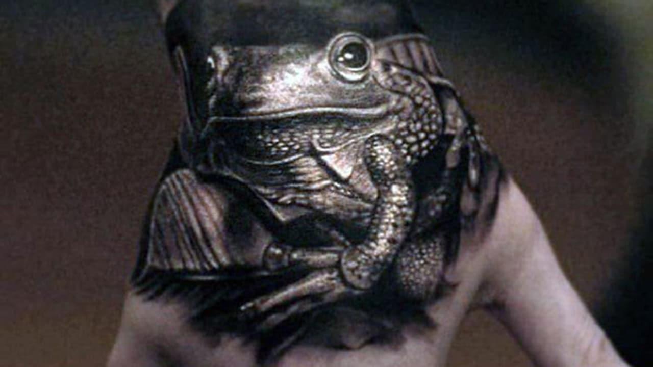 Tatuajes de sapos
